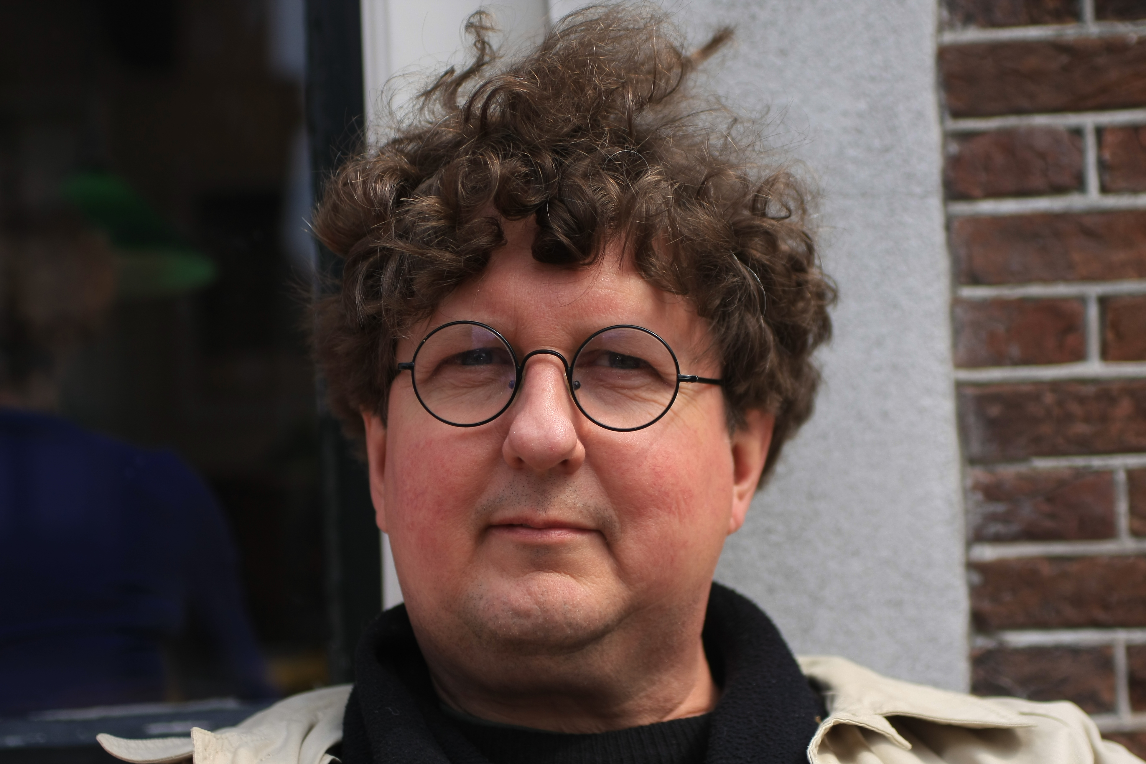 Egbert Schoenmaker
