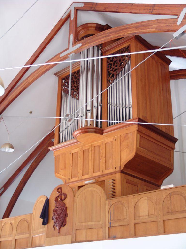 Robson-Organ 1996 Kommetjie