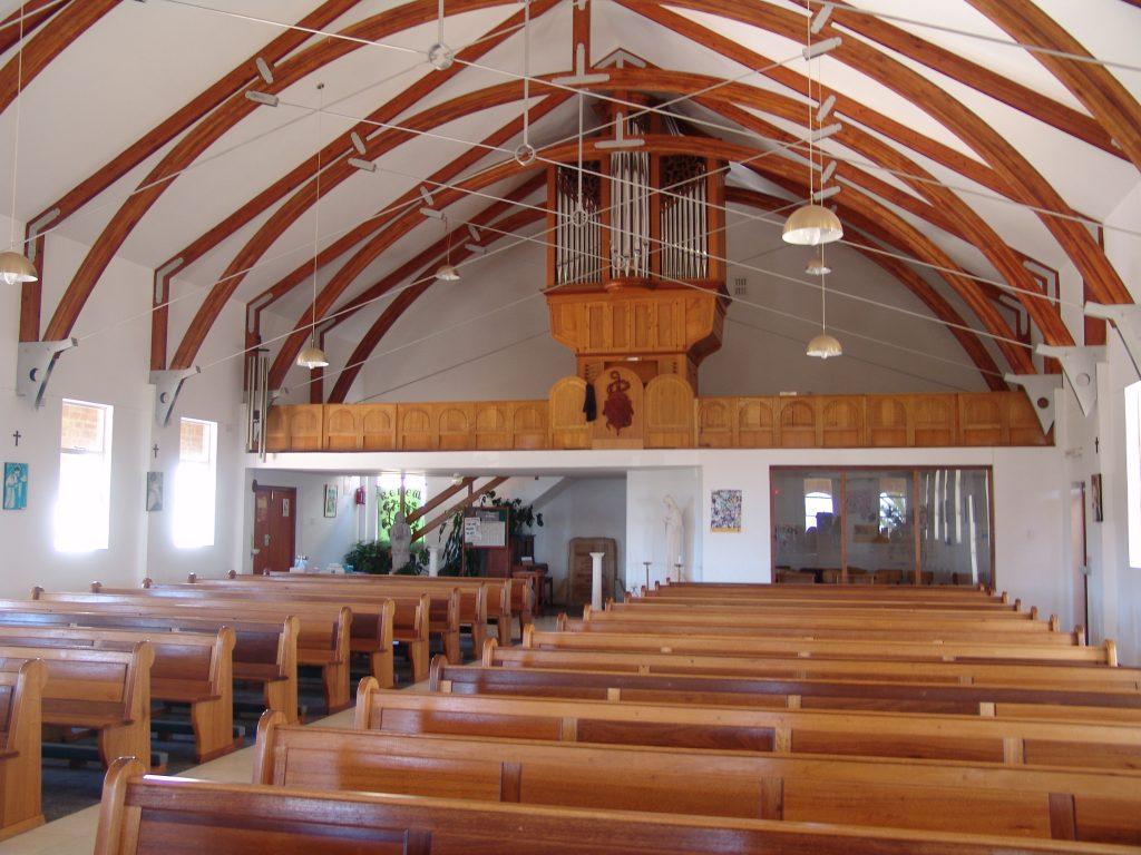 St. Norberts Priory Kommetjie