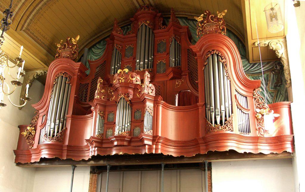 Weener-ref. Kirche