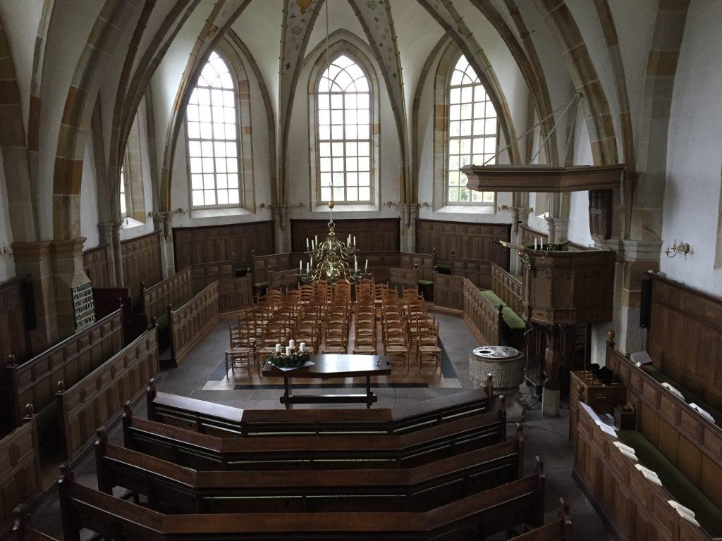 Emlichheim-ref- Kirche-Chorraum-2 der reformierten Kirche