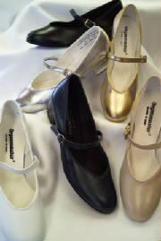 Schuhe aus USA in allen Farben