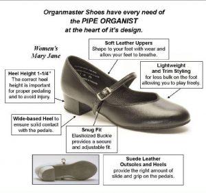 Organmastershoes: die Vorteile werden genau beschrieben!